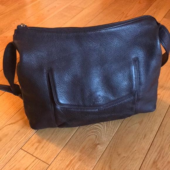 Stone Mountain Bags Leather Purse Poshmark